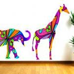 Kids Wall Decal..